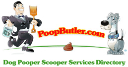 Pet Waste Removal Dog Poop Cleanup Service